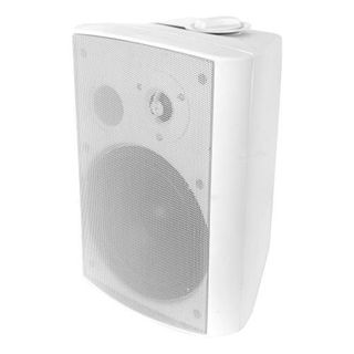 "LUMI AUDIO 6.5"" Bass Reflex On-Wall Speaker"