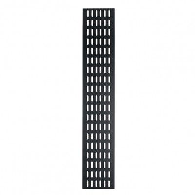 CERTECH 42RU Vertical Cable Tray, 150mm Wide