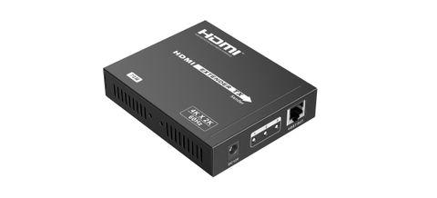 HDMI HDBaseT2.0 Extender over Cat6 to 70 Metres, 4K@60Hz
