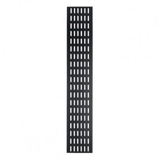 CERTECH 42RU Vertical Cable Tray, 200mm Wide