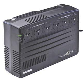 PowerShield SafeGuard 750VA (450W)