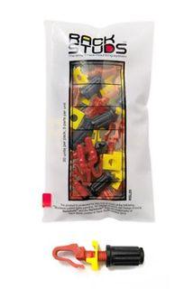 Rackstuds 20 pack (Red)
