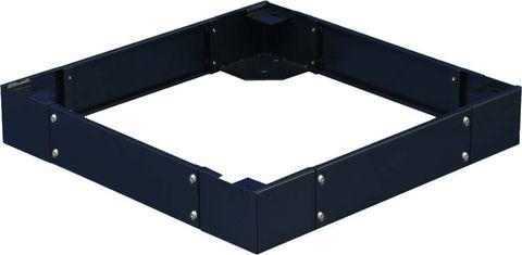 Plinth for 600x1000mm Premier Cabinets