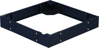 CERTECH Plinth for 800x900mm Premier Cabinets