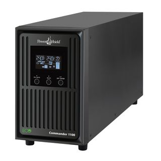 PowerShield Commander 1100VA / 990W Line Interactive UPS