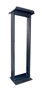 CERTECH 37RU 2 Post Distribution Frame