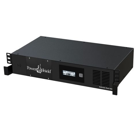 PowerShield Defender 800VA Rackmount UPS
