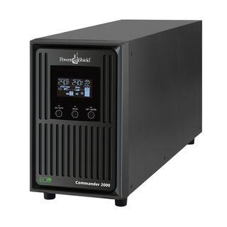PowerShield Commander 2000VA / 1800W Line Interactive UPS