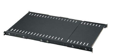 CERTECH Depth Adjustable Shelf for 4 Post Open Frames