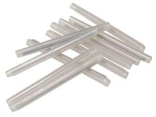 CERTECH 45mm 12pk Fibre Splice Protectors. Polyolefin Heat Shrinkable Tubing