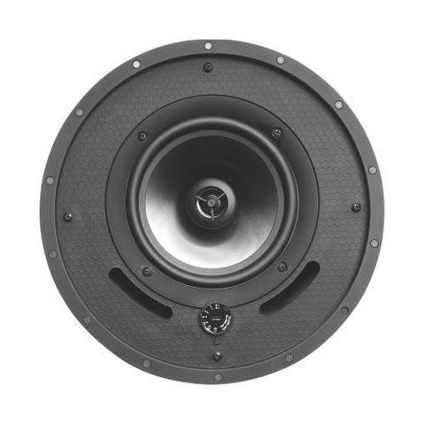 """LUMI AUDIO 6.5"""" Frameless High Fidelity Ceiling Speaker"""