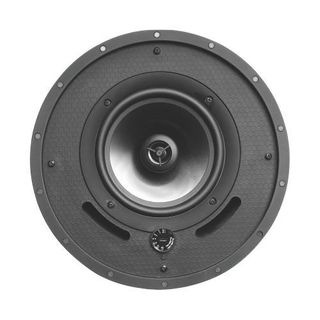 "LUMI AUDIO 6.5"" Frameless High Fidelity Ceiling Speaker"