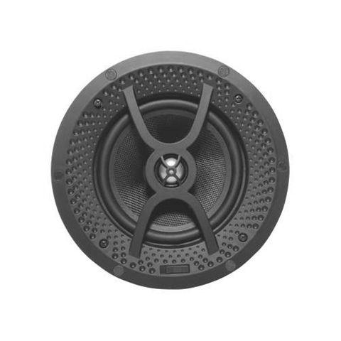 """LUMI AUDIO 6.5"""" Premium Technology Kevlar Ceiling Speaker"""