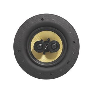 "6.5"" 3-Way Stereo Frameless Ceiling Speaker"