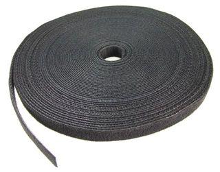 20M Roll of Hook & Loop 12mm Width