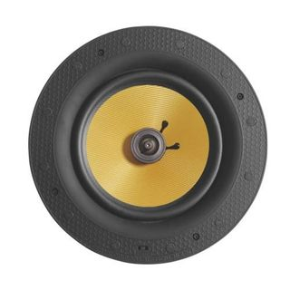 "8"" 2-Way Frameless Ceiling Speaker"