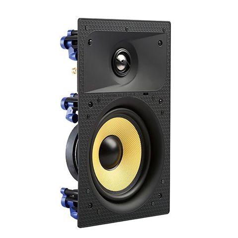 "LUMI AUDIO 6.5"" 2-way IN-wall"