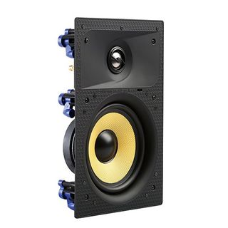 "LUMI AUDIO 6.5"" 2-way IN-wall"