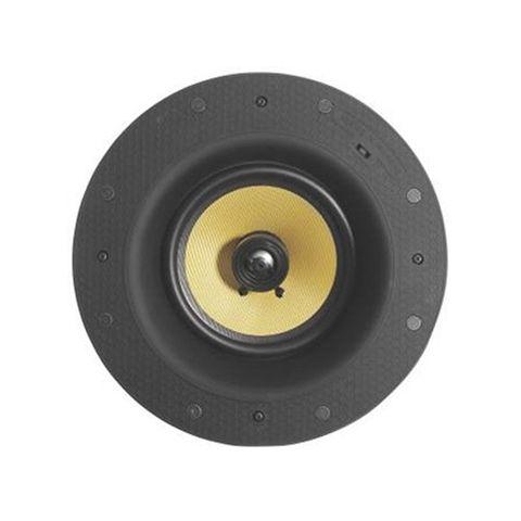 """6.5"""" 2-Way Frameless Ceiling Speaker"""