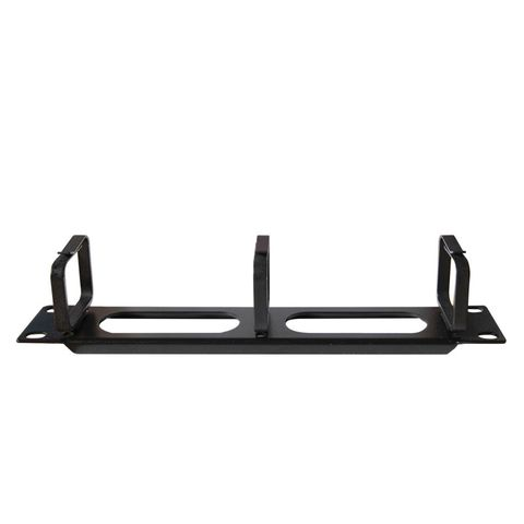 """10"""" Cable Management Bar for Mini Cabinets"""