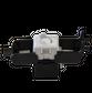 Cat6A UTP RJ45 Slimline Tool-less Keystone Jack, w/ Dust-Prevention Shutter