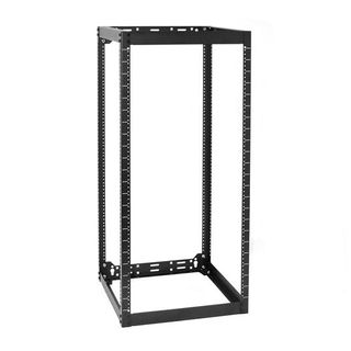 CERTECH 22RU Stackable AV Rack 520mm Deep