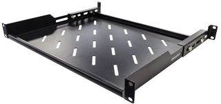 Universal Fixed Shelf, 450mm Deep