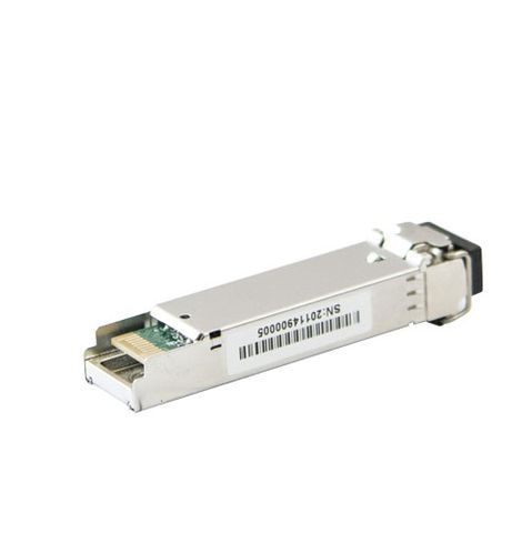 1.25G LC Duplex (Full) Singlemode SFP Module. 10km with DOM Function. CISCO & Generic Brand Compatible