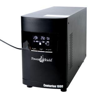 PowerShield Centurion Tower 1000VA True Online Double Conversion UPS