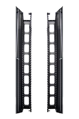 Inter-Connect Vertical Cable Management Duct for Benchmark Series Racks, 45RU