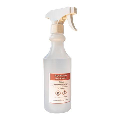 500ml Isopropyl Alcohol Spray