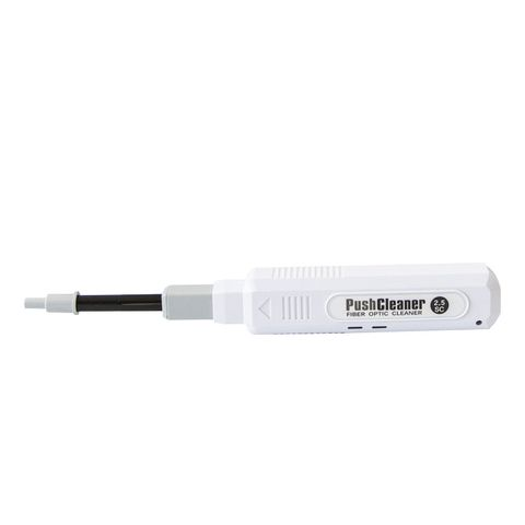 Push Cleaner 2.5mm for SC/ST/FC/SCA Connectors