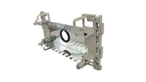 11 Way Standard Backmount Frame