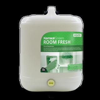 'GREEN' ROOM FRESH FLORAL 20L