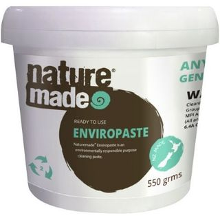 CLEAN BRAND NATUREMADE ENVIROPASTE 550G (MPI C32)