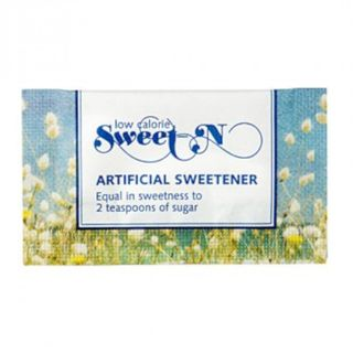 SWEET-N ARTIFICIAL SACHETS 750S - HPAS