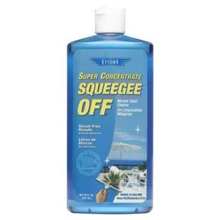 ETTORE SQUEEGEE OFF CONCENTRATED WINDOW CLEANING LIQUID 473ML