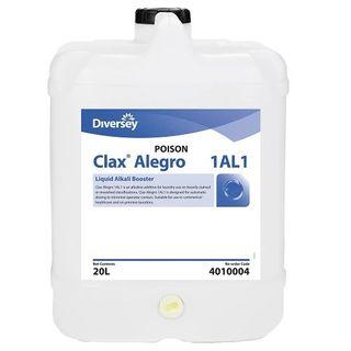 CLAX ALEGRO 1AL1 ALKAI BULDER BOOSTER 20L [DG-C8] (MPI C33)