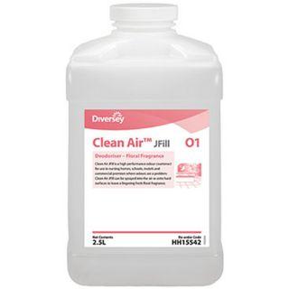 TASKI CLEAN AIR J-FILL 2.5L