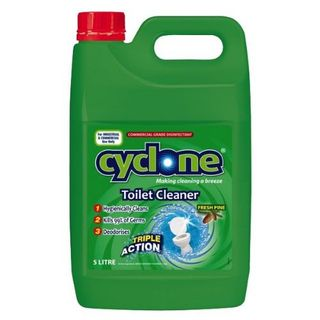 CYCLONE TOILET CLEANER 5L (MPI C32)