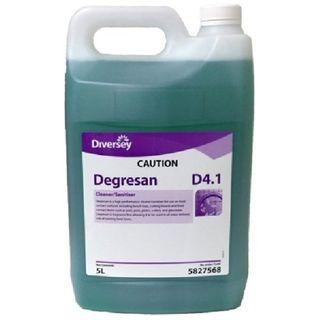 SUMA DEGRESAN CLEANER SANITISER 5L (MPI C31)