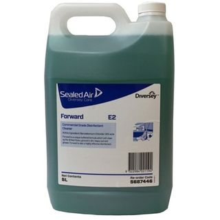 FORWARD MULTI-SURFACE DISINFECTANT CLEANER 5L  (MPI C32)