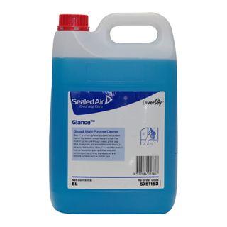 TASKI GLANCE GLASS CLEANER 5L  (MPI C35)