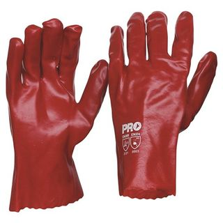 PPE & GLOVES