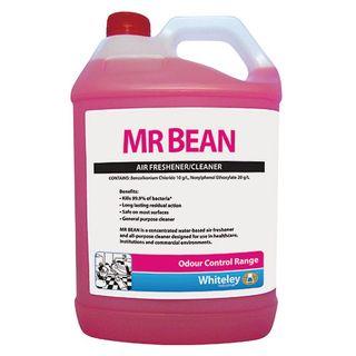 MR BEAN WATER BASED GENERAL PURPOSE CLEANER AND AIR FRESHENER 5L