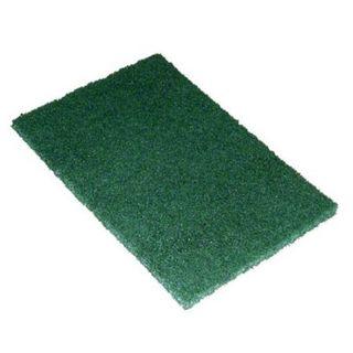 HAND PAD GREEN 150MM X 200MM (6' X 8')