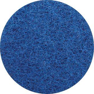 """REGULAR SPEED FLOOR PAD 350MM 14"""" - BLUE"""