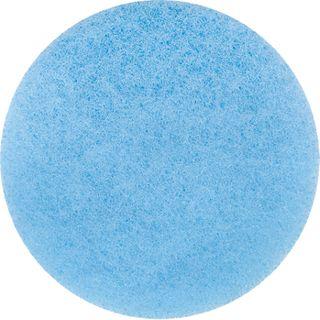 "ULTRA HIGH SPEED UH600 FLOOR PAD 24"" - ICE BLUE"