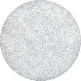 "REGULAR SPEED FLOOR PAD 350MM 14"" - WHITE"