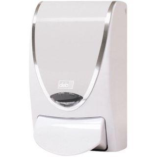 DEB SOAP DISPENSER 1L  **NET PRICE**